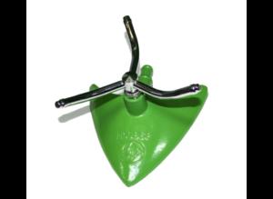 Aspersor de riego de 3 brazos VYR 868
