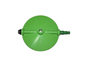 Base para aspersor de riego con racord VYR 2000