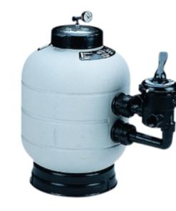 Filtro Millennium de 480 mm (9000 l/h)