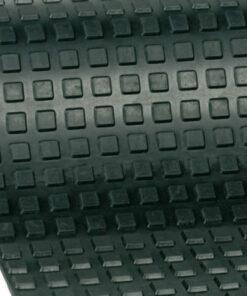 Pavimento estribera de cuadros 8 mm por rollo (1 x 10 m)