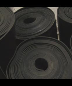 Plancha de nitrilo por rollo (1,4 m de ancho)