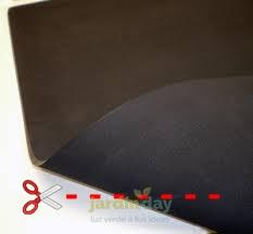 Plancha de goma SBR por metro lineal (1 m de ancho)