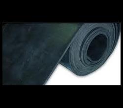 Plancha de goma SBR por rollo (1 m de ancho)