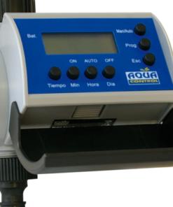 Programador de grifo Aqua Control P30051