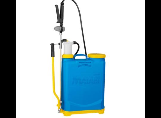 Pulverizador Super Agro 16 litros