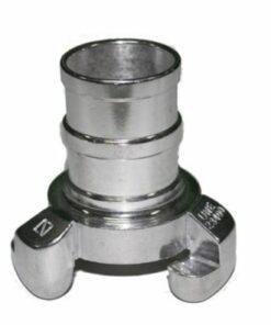 Racor aluminio