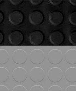 Suelos de círculos