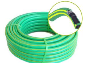 Manguera flexible de riego Aquagarden reforzada