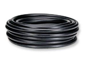Tubo de polietileno de 75 mm por rollo (100 m)