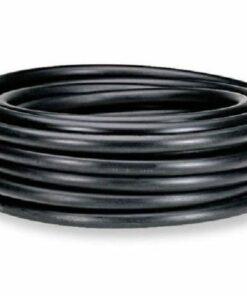 Tubo de polietileno de 90 mm por rollo (50 m)