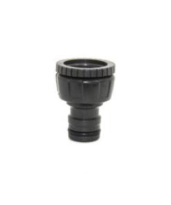 Adaptador grifo hembra 3/4 – 1″ (Manguera de 25 mm) linea Maxi