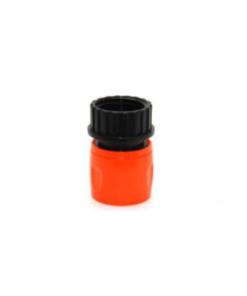 Conector de manguera con rosca hembra 3/4″ Linea Basic
