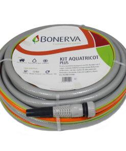 Kit manguera antitorsión Aquatricot plus (rollo de 15 metros)