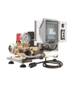 Kit nebulización alta presión Expert