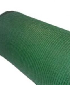 Malla de ocultación verde especial obra por rollo