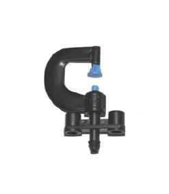 Microdifusor nebulizador