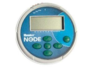 Programador de riego automático de pilas Hunter NODE 200