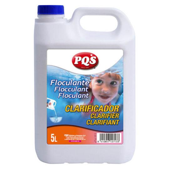 Floculante PQS