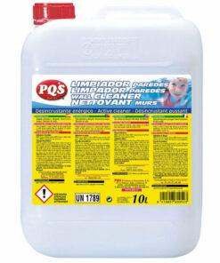 Limpiador paredes PQS