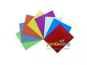 Lonas de pvc amplia gama de colores