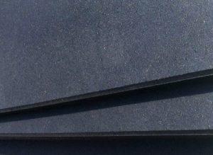 Losetas de caucho alta densidad 50 x 50 cm
