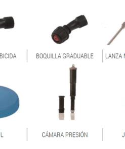 Accesorios Domoagro 16