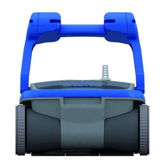Limpiafondos automático R3