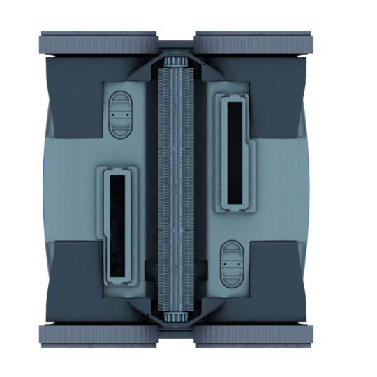 Limpiafondos automático R5