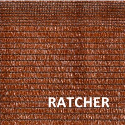 Maya de ocultación ratcher