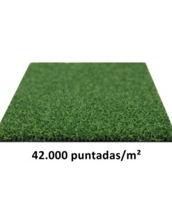 Césped artificial putting