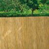 bambú media caña