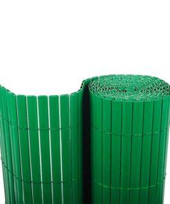 Cañizo PVC doble cara