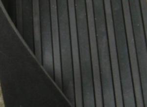 Pavimento van caballo por metro lineal