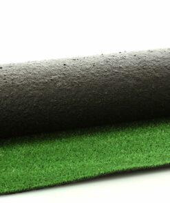 Césped artificial tipo moqueta para terrazas