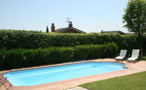 Preparar piscina para el verano